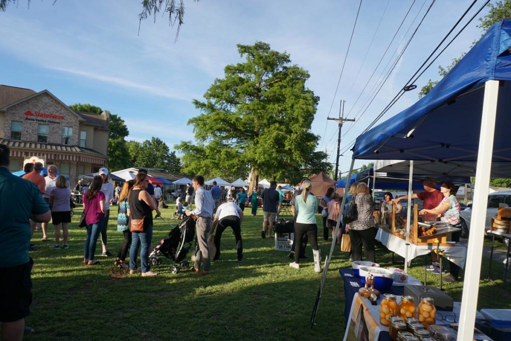 Farmers Arts Metairie Market April 16, 2019 photo 17 | Old Metairie Garden Club