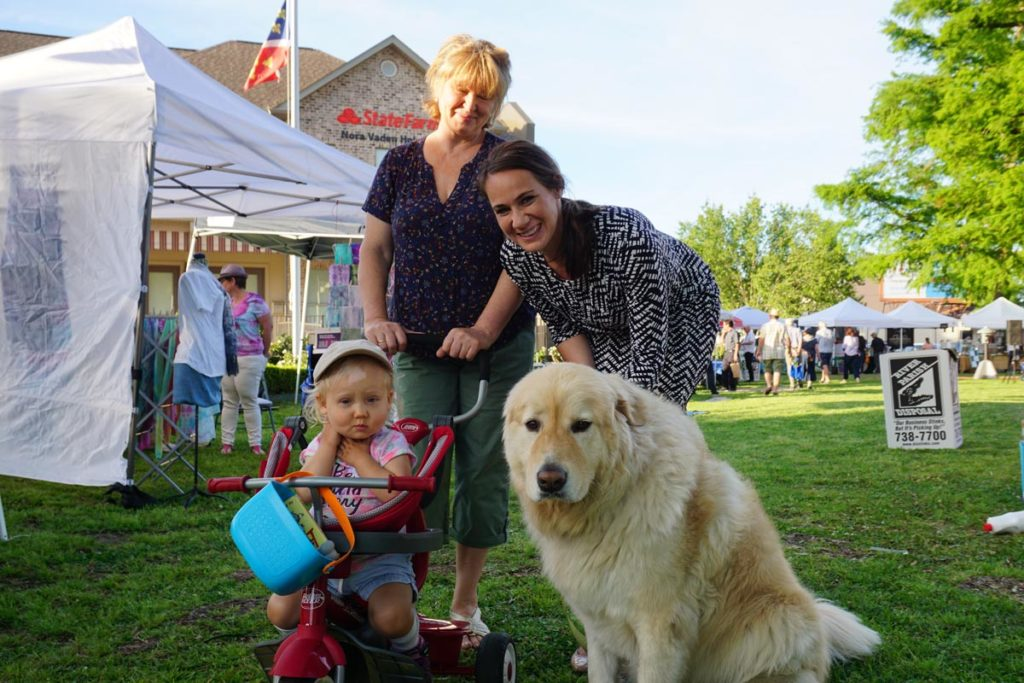Farmers Arts Metairie Market April 16, 2019 photo 13 | Old Metairie Garden Club