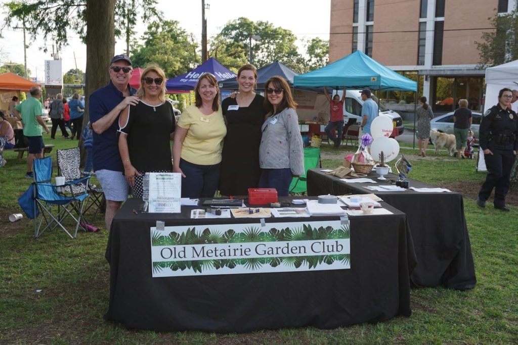 Farmers Arts Metairie Market April 16, 2019 photo 11 | Old Metairie Garden Club