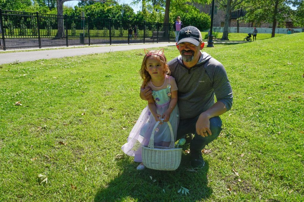 Old Metairie Garden Club Easter Egg Hunt 2019 photo 61