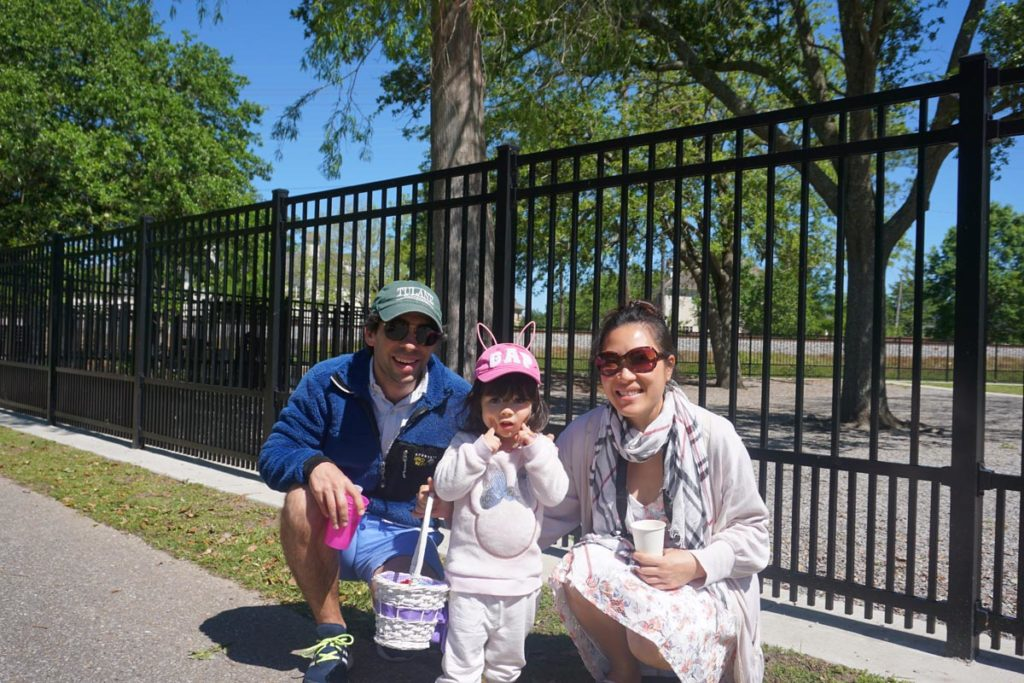 Old Metairie Garden Club Easter Egg Hunt 2019 photo 60