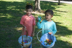 Old Metairie Garden Club Easter Egg Hunt 2019 photo 50