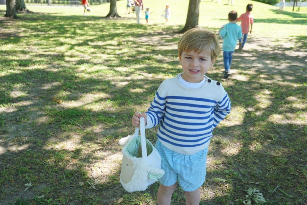 Old Metairie Garden Club Easter Egg Hunt 2019 photo 47