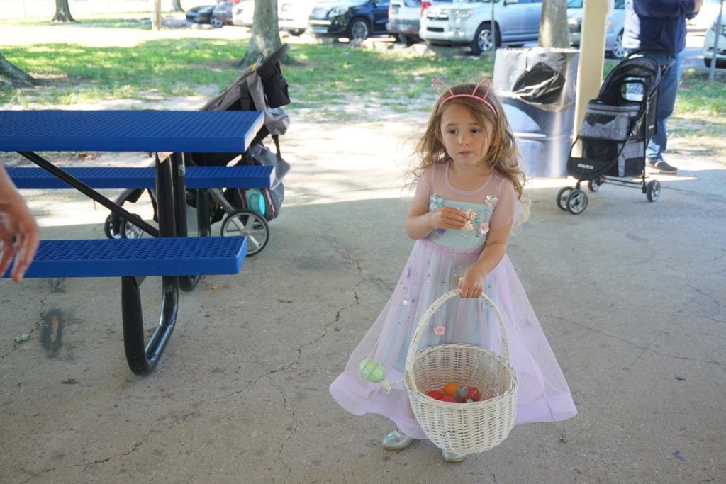 Old Metairie Garden Club Easter Egg Hunt 2019 photo 30