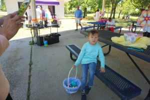 Old Metairie Garden Club Easter Egg Hunt 2019 photo 25