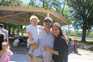 Old Metairie Garden Club Easter Egg Hunt 2019 photo 13