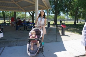 Old Metairie Garden Club Easter Egg Hunt 2019 photo 12