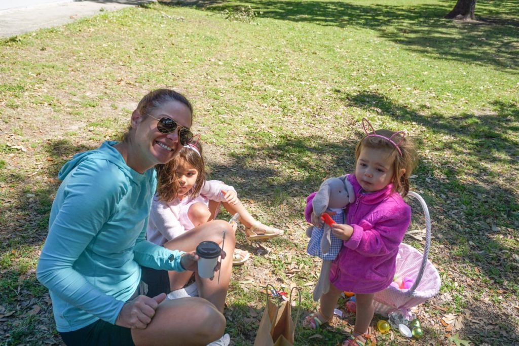 Old Metairie Garden Club Easter Egg Hunt 2019 photo 6