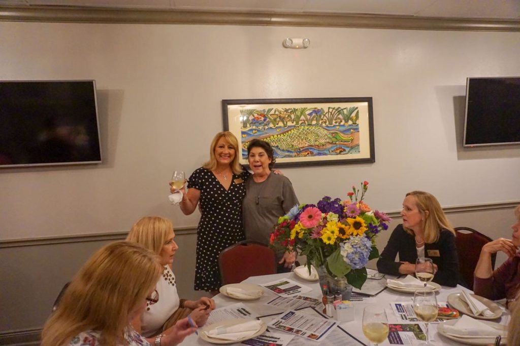 Old Metairie Garden Club General Meeting 4/23/2019 photo 26