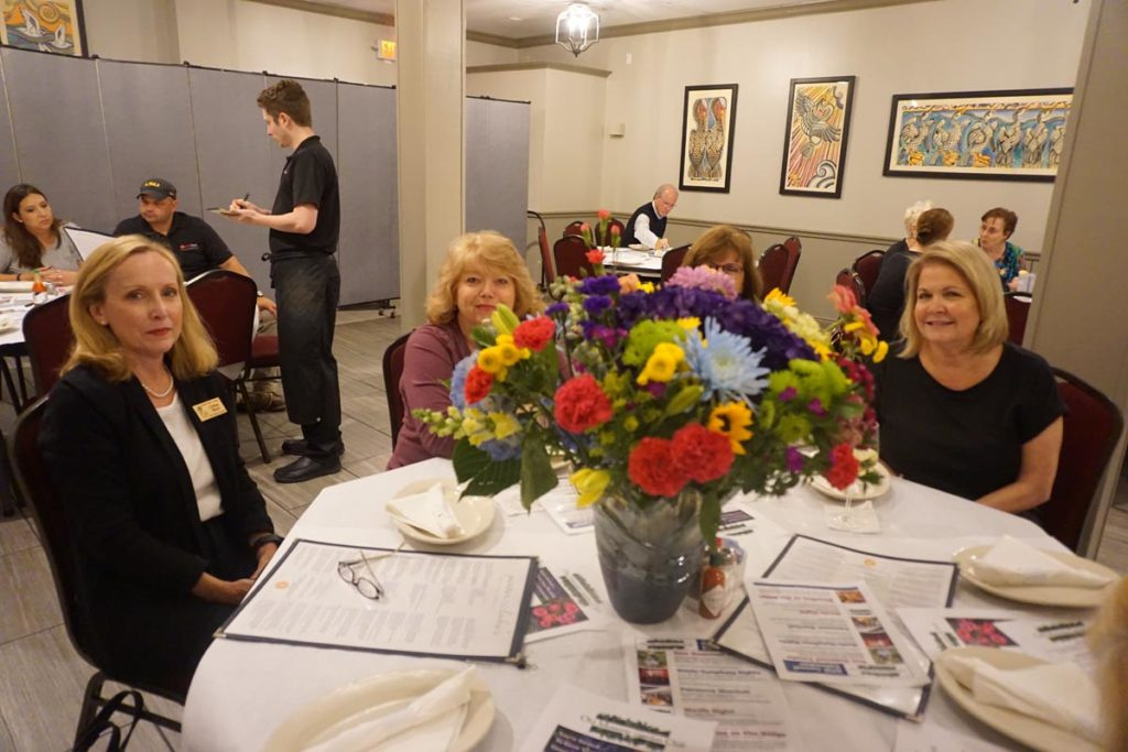 Old Metairie Garden Club General Meeting 4/23/2019 photo 24