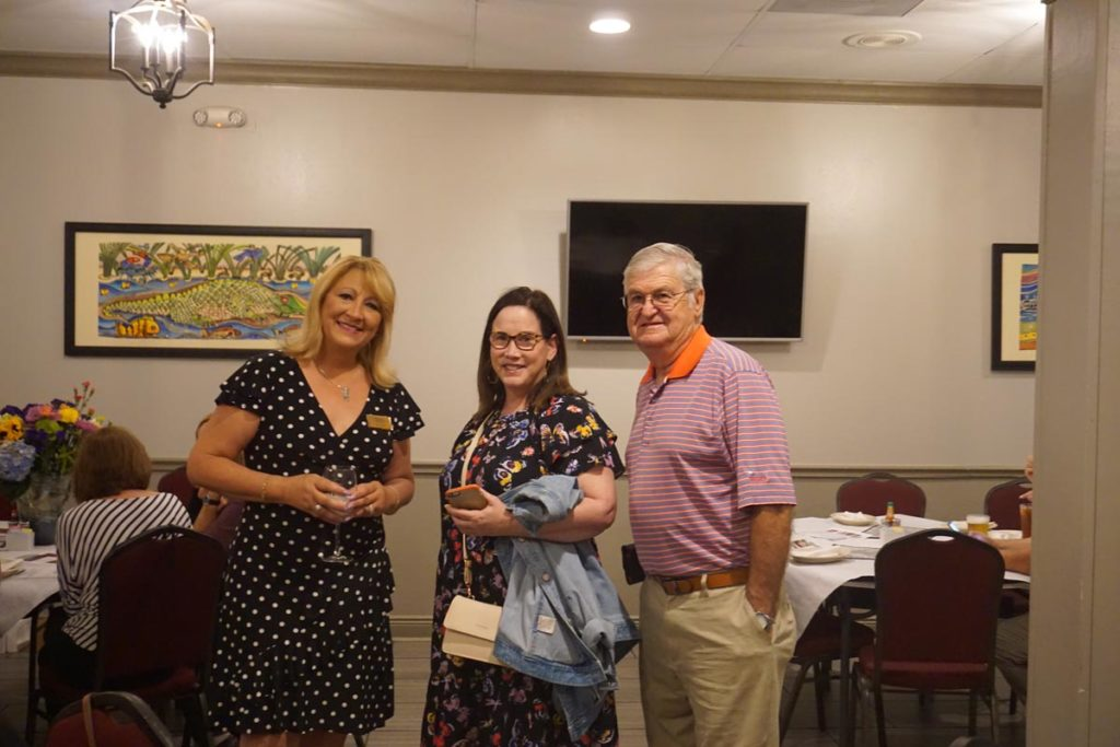 Old Metairie Garden Club General Meeting 4/23/2019 photo 21