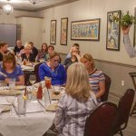 Old Metairie Garden Club General Meeting April 2019