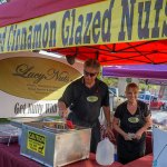 Farmers Arts Metairie Market - Cinnamon Glazed Nuts