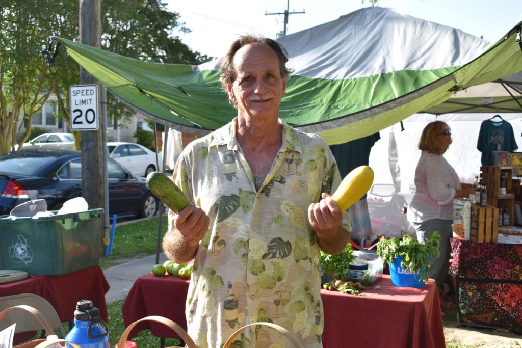 Old Metairie Garden Club - Farmers Arts Metairie Market Photo 37