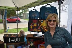 Old Metairie Garden Club - Farmers Arts Metairie Market Photo 101