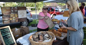 Farmers Arts Metairie Market June 201 | Old Metairie Garden Club