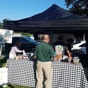 Farmers Arts Metairie Market August 2019 #9 | Old Metairie Garden Club