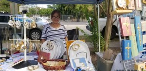 Farmers Arts Metairie Market 170919 Photo10