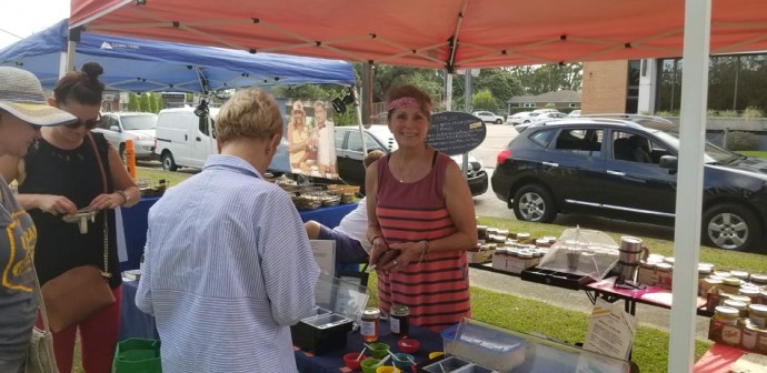 Farmers Arts Metairie Market 170919 Photo12