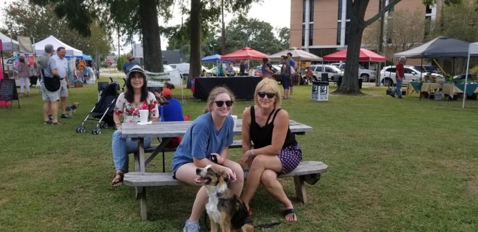 Farmers Arts Metairie Market 170919 Photo38