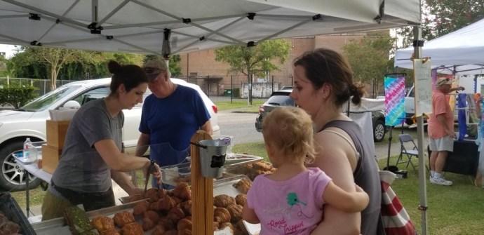Farmers Arts Metairie Market 170919 Photo41