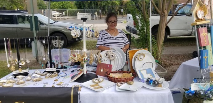 Farmers Arts Metairie Market 170919 Photo43