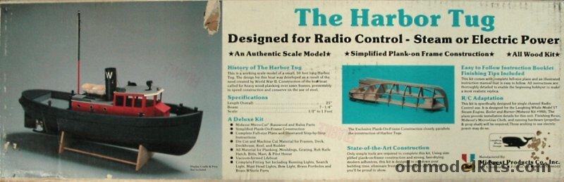Harbor Breeze Light Kit