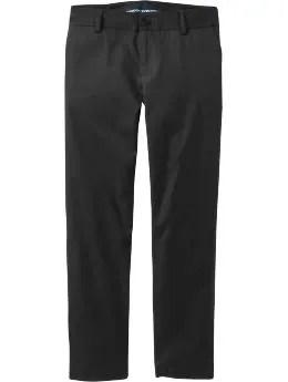 Women: Women's Mid-Rise Skinny Ankle Pants - New Black