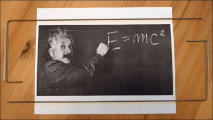 The Alby Einstein Principle