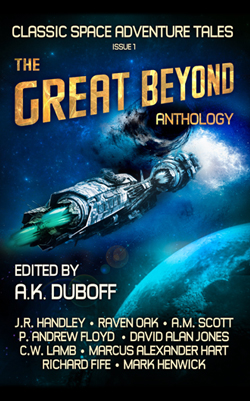 Great Beyond Anthology