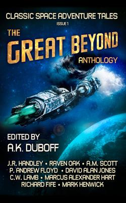 Great Beyond Anthology