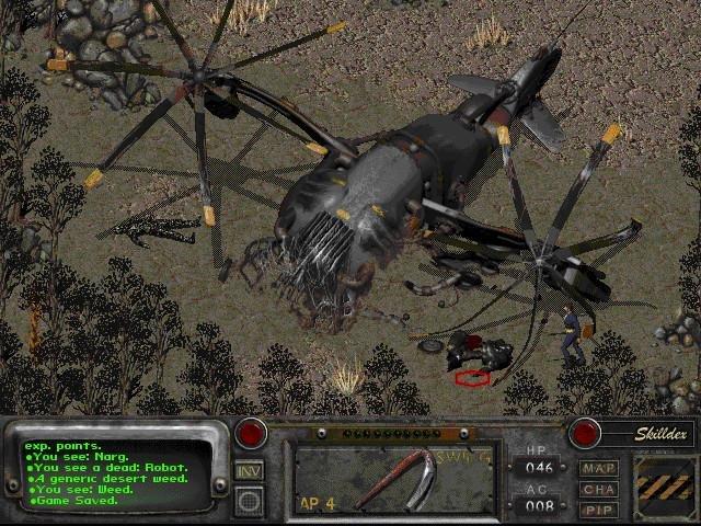 Resultado de imagen para fallout 2