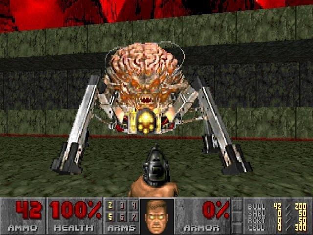 Resultado de imagen para doom 1993