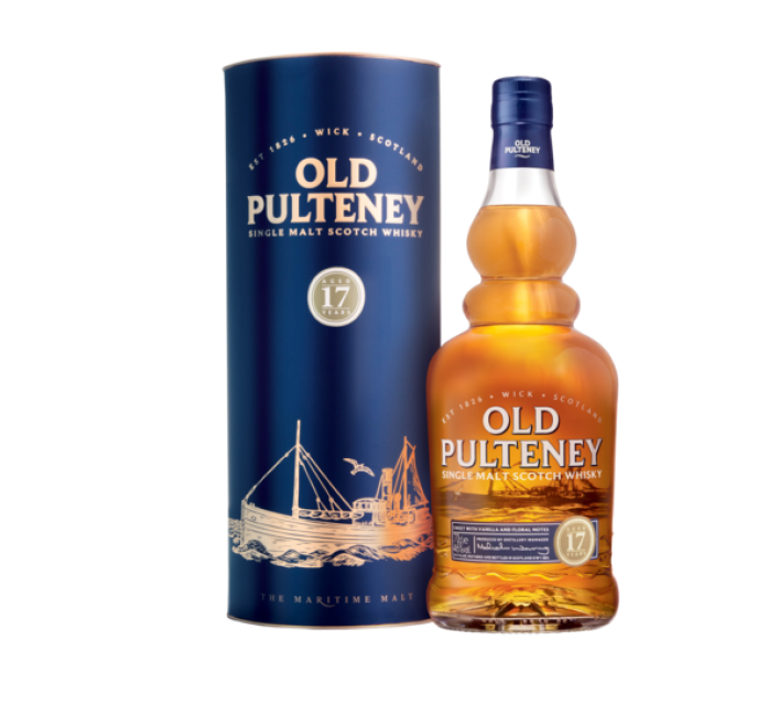 Image result for old pulteney 17