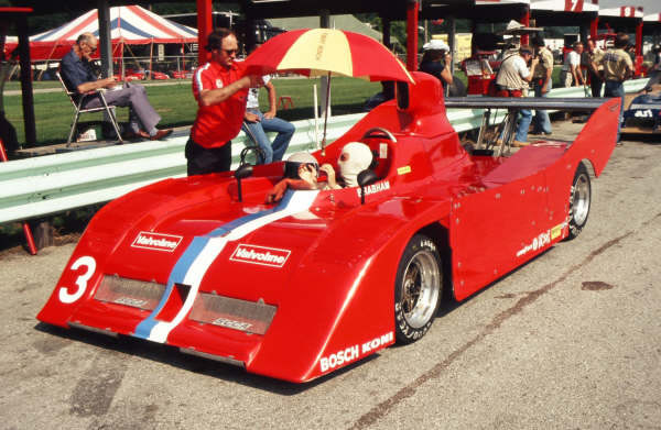 Lola T530 Car By Car Histories Oldracingcars Com