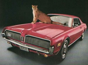 Classic Cars for sale   Classifieds   Buy Sell Classic Car   Classic     1969 Mercury Cougar
