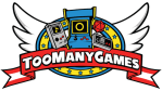 Too Many Games – PA
