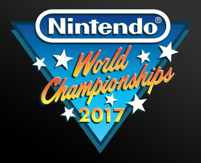 Nintendo World Championships to return in October!