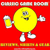 Classic Game Room
