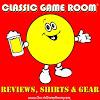 Classic Game Room