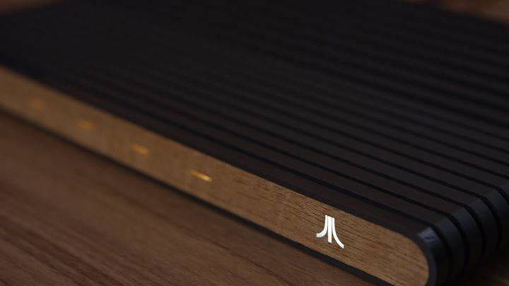 New Ataribox Details Emerge