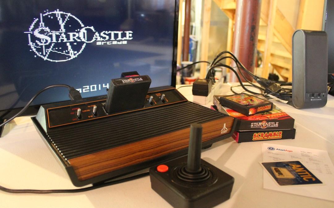 Atari Party East 2017