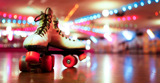 Keep Calm and Insert Coin:  HEY, I'M SKATIN HERE!!!!!