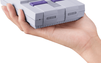 SNES and NES Classic Editions are going to be plentiful?