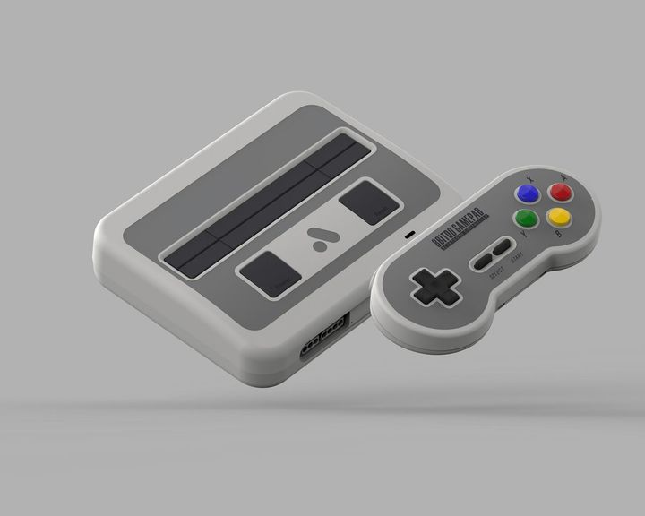 Analogue Announces new FPGA SNES Console, the Super Nt