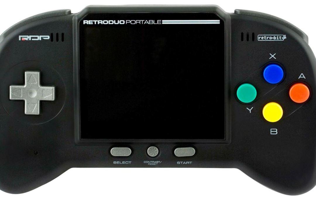 RDP RetroDuo Portable V. 2.0