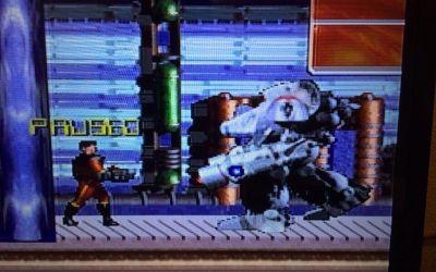 Sega Saturn Prototype, Armed, Sells for $2500