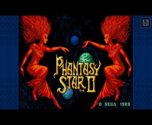 Sega Forever Review: Phantasy Star II