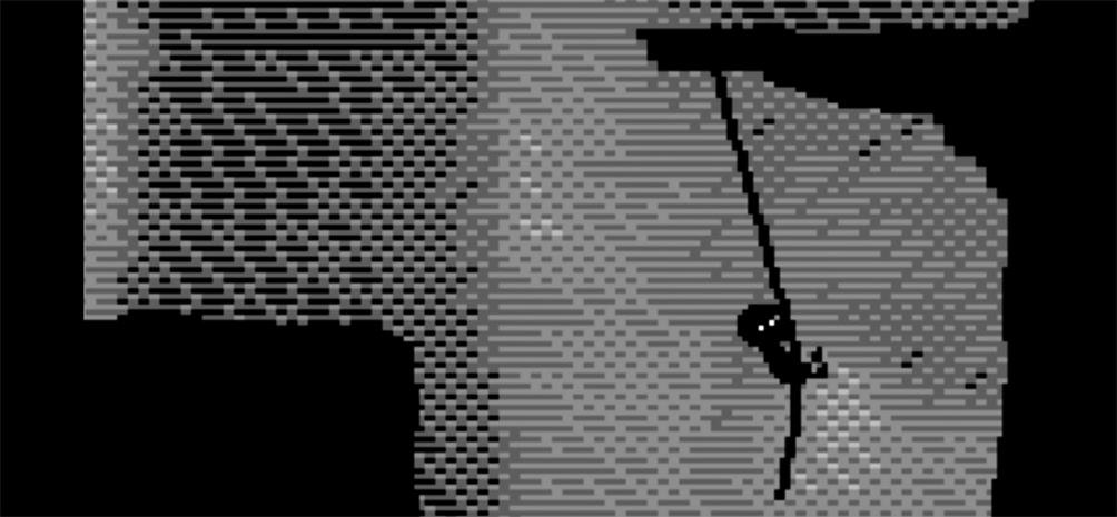 Limbo Ported to the C64 by Original Developer