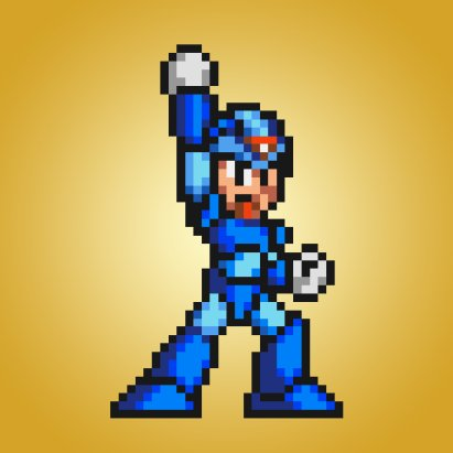 Capcom Reveals New Mainline Mega Man TM Title in celebration of Video Game Icon's 30th Anniversary